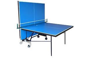 Теннисные столы GK5 украинского производства. Отличный аналог импортным моделям по доступным ценам. Доставка по Украине.