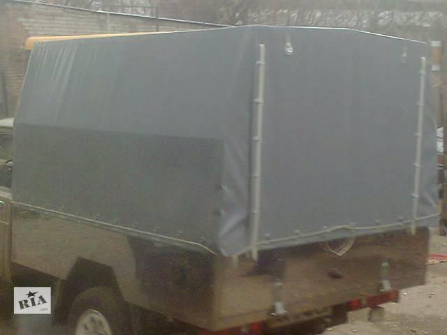 продам тенты, ремонт и изготовление тентов,накрытий из ПВХ, шторы, бу в Киевской области