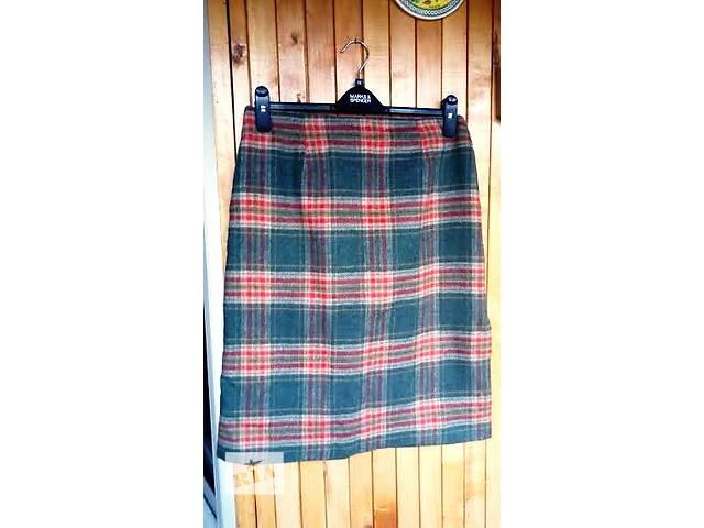 купить бу теплая женская юбка в Киеве