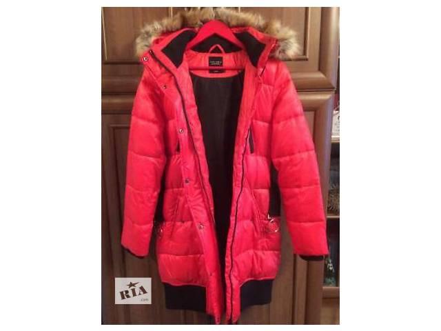 продам Теплое брендовое пальто бу в Черкассах
