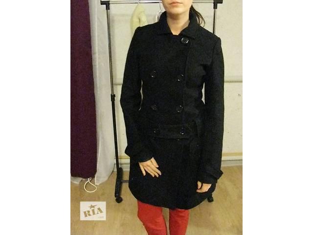 купить бу Теплое пальто jennyfer  в Киеве