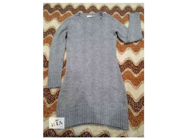 Теплое платье- объявление о продаже  в Черкассах