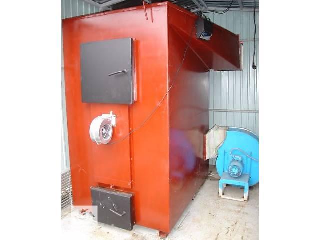 продам Теплогенератор воздушного теплообеспечения пиролизного типа ;Энергия М бу в Шполе