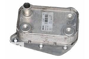 б/у Радиаторы масла Mercedes Sprinter