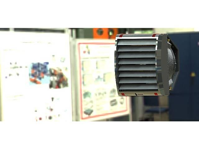 продам Тепловентиляторы новый PROTON 20-60 кВт бу в Киеве