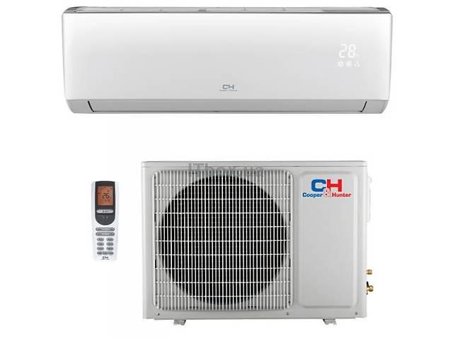 Тепловой насос C&H  СЕРИИ « ARCTIC INVERTER» CH-S12FTXLA для отопления дома, квартиры- объявление о продаже  в Одессе