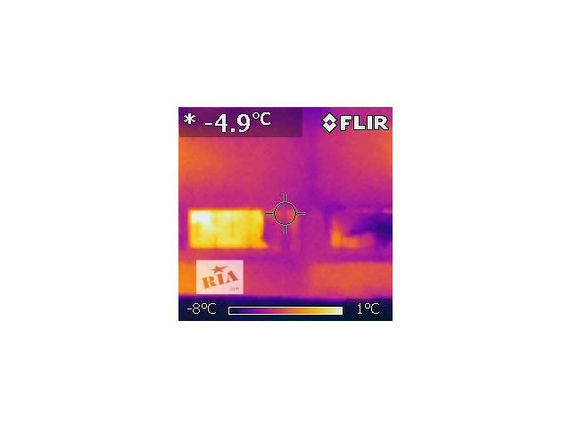 купить бу Тепловизор. тепловизионное обследование, энергоаудит в Винницкой области