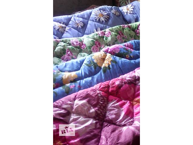 купить бу теплые одеяла 100% овечья шерсть в Кропивницком (Кировоград)