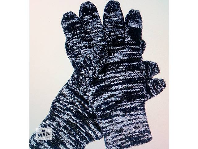 продам Теплые перчатки бу в Фастове