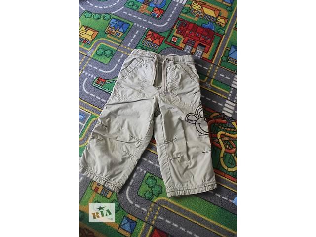 продам Теплые спортивные штаны NEXT бу в Киеве