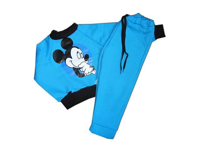 Теплый костюм для мальчика Микки, детская одежда от производителя- объявление о продаже  в Днепре (Днепропетровск)