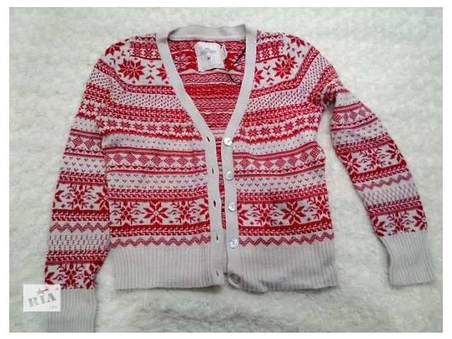 продам Теплый свитер от HsM бу в Черкассах