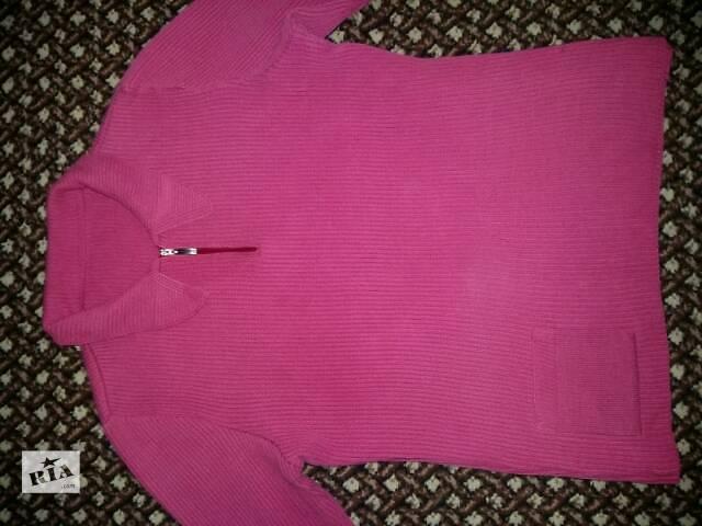 бу Теплый свитер в Житомире