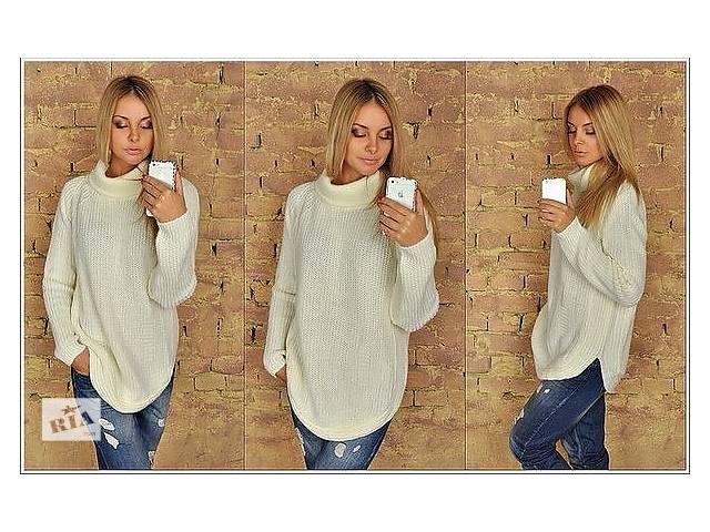 купить бу Теплый женский свитер в Одессе