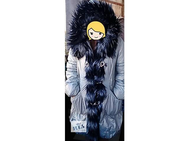 продам Тёплый зимний пуховик  бу в Одессе