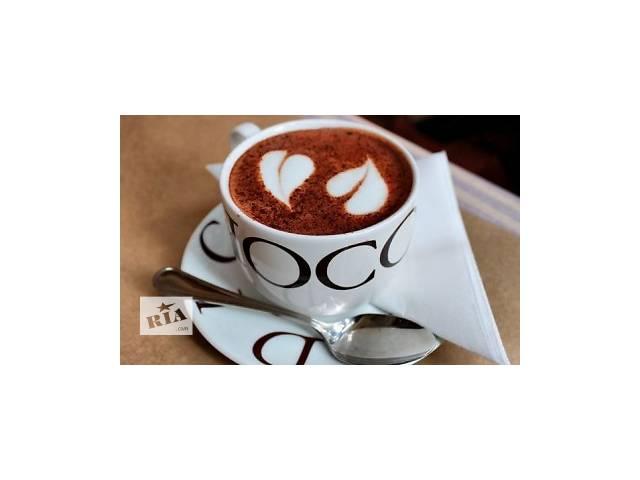 купить бу терміново потрібна дівчинка для продажу і приготування кави і паніні в корпусі політехнічного інституту в Тернополе