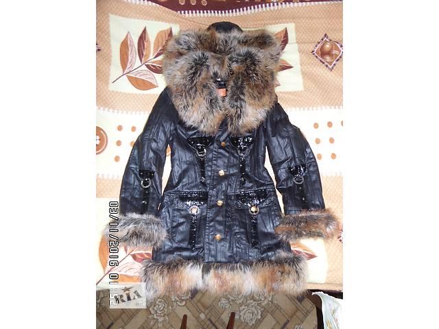 бу Срочно!!! Продается куртка зимняя женская в Полтаве