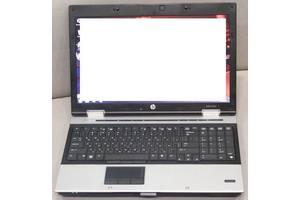 б/у Ігрові HP (Hewlett Packard) Hp EliteBook 8540