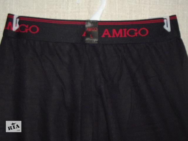 купить бу Термо штаны, кальсоны, подштаники, исподнее. С ластовицей. Amigo в Днепре (Днепропетровске)