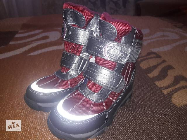 Термо обувь S - Tex- объявление о продаже  в Тернополе