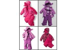 Новые Детская верхняя одежда TCM