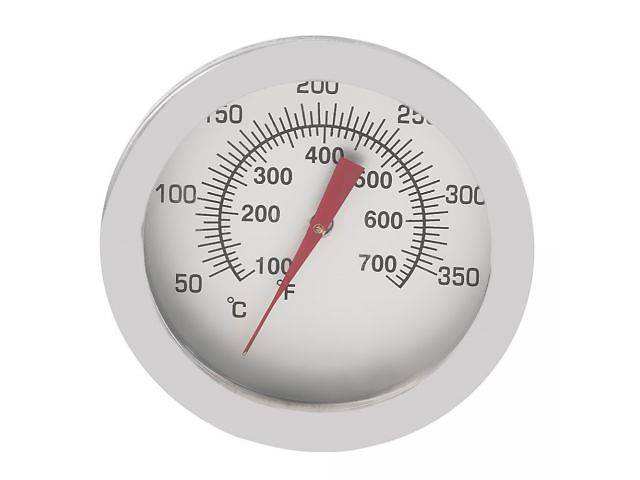 бу Термометр B350 - гриль, мангал, коптильня, тандыр, барбекью в Светловодске