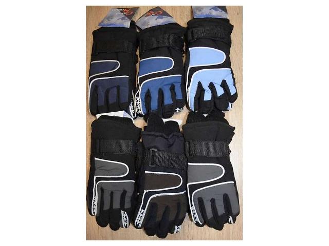 Детские термо перчатки-дутики- объявление о продаже  в Мариуполе