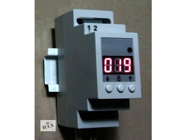 купить бу Терморегулятор (термостат) РТ для управления работой электро обогревателей. в Киеве