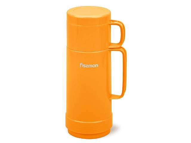 продам Термос Fissman 0.75 л Оранжевый (VA-7929.750) бу в Киеве