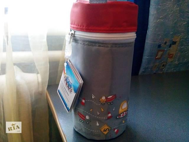 продам Термос (термобокс) для бутылочек Canpol   69/003 бу в Чернигове