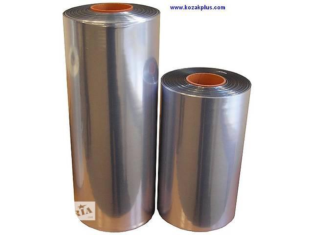термоусадочная пленка для упаковки полурукав
