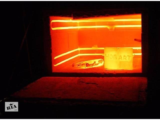 Термическая обработка, термообработка- объявление о продаже  в Киеве