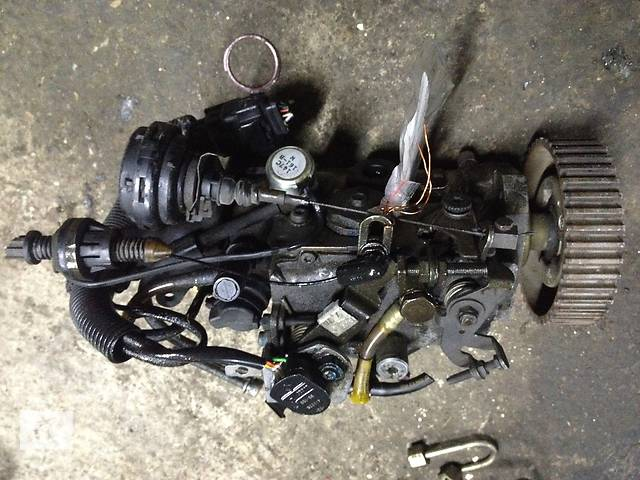 продам THBD Renault Kangoo 1.9 D LUGAS бу в Ивано-Франковске