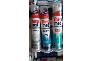 Зубные пасты Henkel