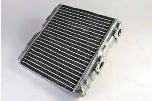 Радиатор печки Subaru