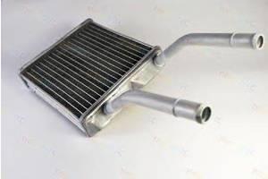 Радиатор печки Opel