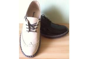 Новые Туфли Timberland