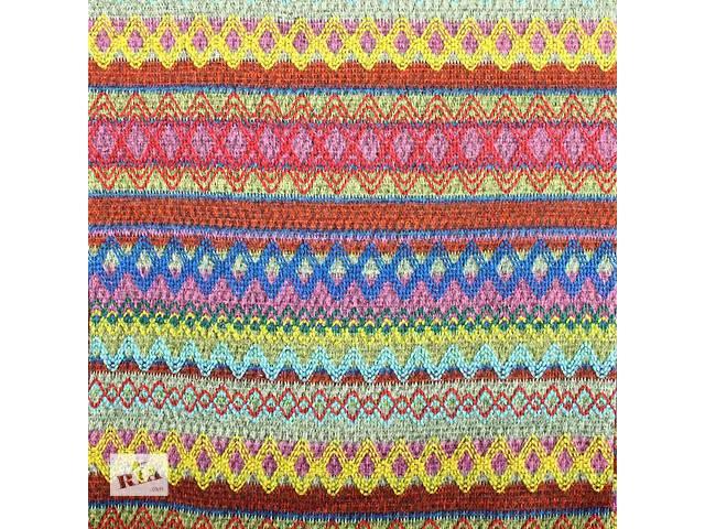 купить бу Ткань вязанное трикотажное полотно в Харькове