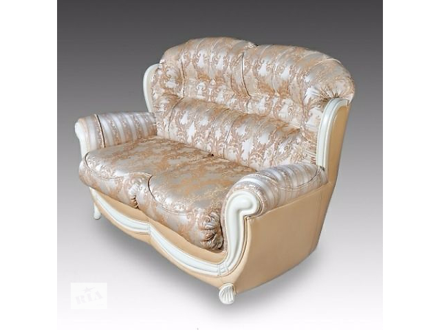 Тканевый диван 2-х местный Джове Курьер- объявление о продаже  в Киеве