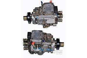 б/у Топливный насос высокого давления/трубки/шест Nissan Almera