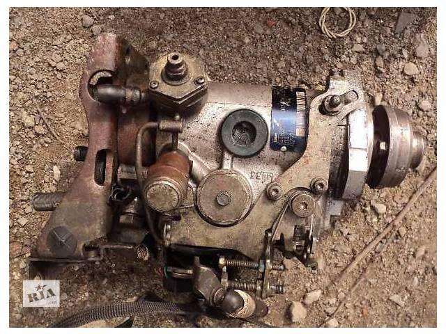 продам Топлевний насос, ТНВД, Ford Mondeo 1.8 TD  бу в Тернополе