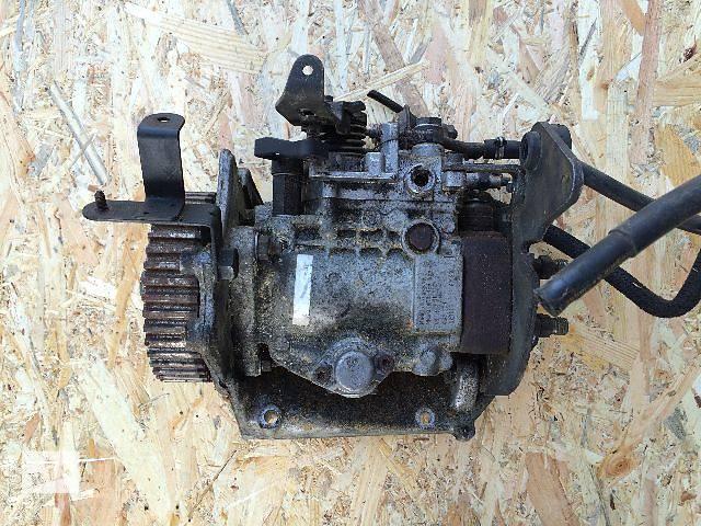 купить бу ТНВД Топливный насос Fiat Scudo Ducato Citroen Jumpy Jumper Peugeot Expert Boxer 1.9 D 0460484064 1994-2002 в Ковеле