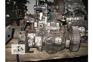 б/у Топливный насос высокого давления/трубки/шест Opel Astra