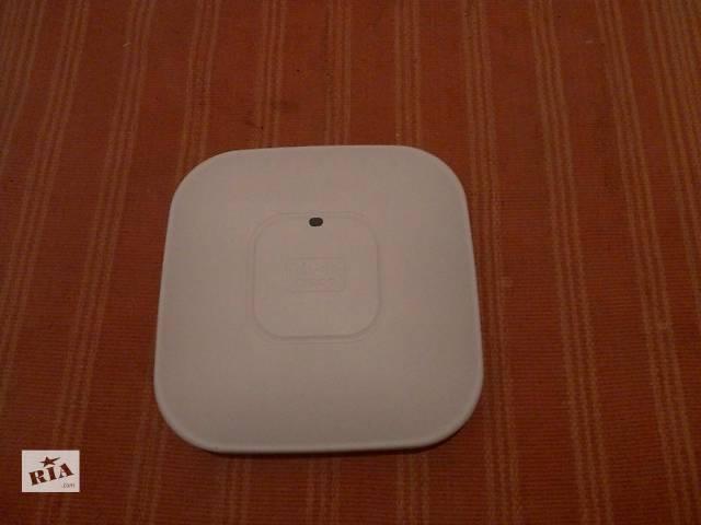 продам Точка доступа Cisco air-cap2602i-e-k9 бу в Киеве