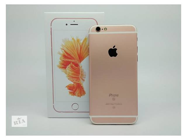 "продам Точная копия IPhone 6S 4.7"" 3G 6 Ядер 4GB/8GB 8Мп Металл бу в Херсоне"