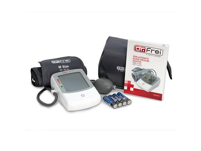 Тонометр полуавтоматический Dr. Frei M-150S- объявление о продаже  в Каменском (Днепродзержинске)