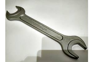 Нові Гайкові ключі