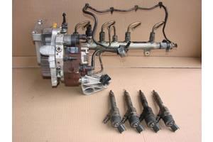 б/у Насос топливный Renault Megane II