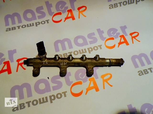 купить бу Топливная рейка 2.2 DCI Renault Master Рено Мастер Опель Мовано Opel Movano Nissan Interstar 2003-2010. в Ровно