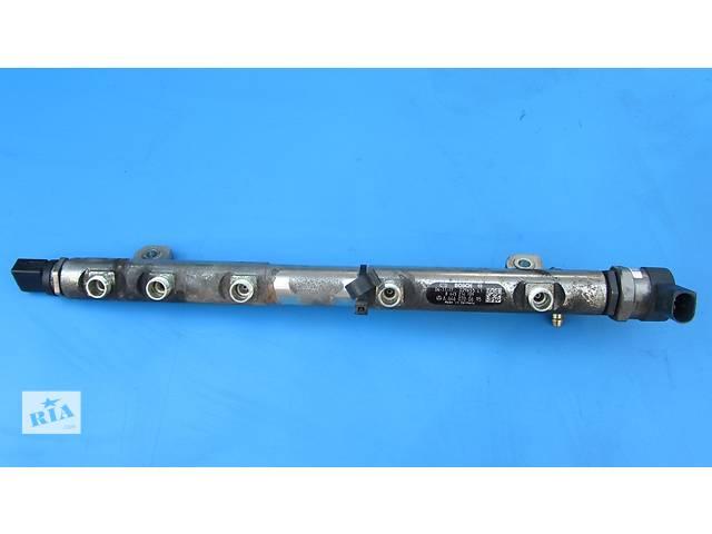 купить бу Топливная рейка, датчики в рампу 2.2 cdi OM646 Mercedes Sprinter 906 2006-2012г в Ровно
